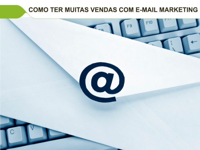 Email Marketing – O que é?