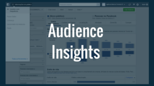 como usar o facebook audience insights